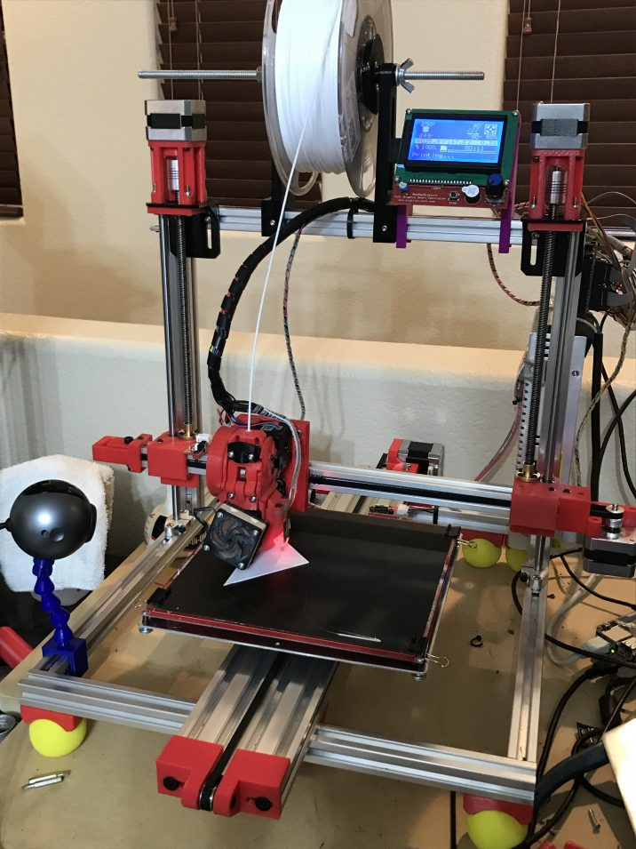 Fantastic 3D Printer X Y Axis Upgrades Tanya Bryan Dukes Homepage Wiring Cloud Oideiuggs Outletorg